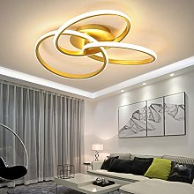 Ceiling Lamp Bedroom Dimmable Ceiling Lighting