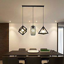 Ceiling Lamp Industrial Style Restaurant Lamp