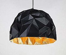Ceiling Lamp Nordic Style Diamond Industrial Winds