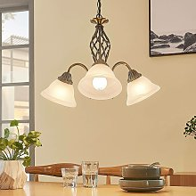 Ceiling Light 'Mialina' dimmable in Bronze