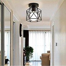 Ceiling light Ceiling Light Six Prisma 1 Bulb