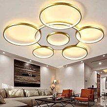 Ceiling Light LED Dimmable Living Room Lamp Modern