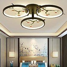 Ceiling Light LED Modern Ceiling Lamp Flower Shape