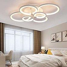Ceiling Light Modern LED Ring Circle Ceiling Light