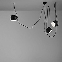 Ceiling Light Modern Multiple Adjustable DIY