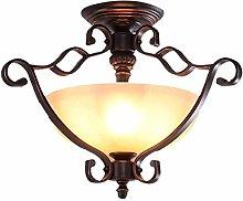 Ceiling light Vintage Ceiling Lights, Antique