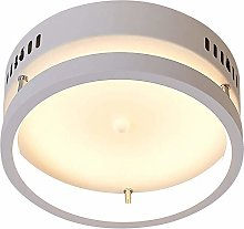 Ceiling Lighting Led Ceiling Light - Round Shade