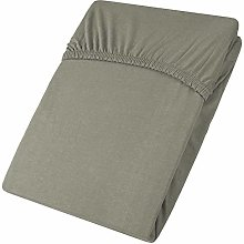 CelinaTex Active Fitted Sheet Cotton