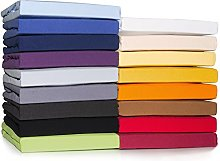 CelinaTex Casca Topper Fitted Sheet Cotton Fitted