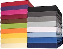 CelinaTex Lucina Fitted Sheet Cotton