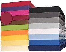 CelinaTex Lucina Fitted Sheet Cotton 2er-Set