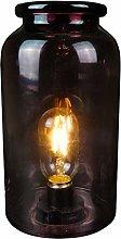 Cello Lighting - Classic Large Light Purple