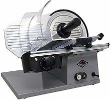 CELME 90890103 Evolution 220 Pro slicer, silver,