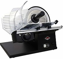 CELME 90890103B Evolution 220 Pro slicer, black,
