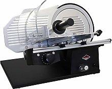 CELME 90900103B Evolution 250 Pro slicer, black,
