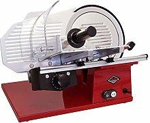 CELME 90900103R Evolution 250 Pro Slicer, Red, 180W
