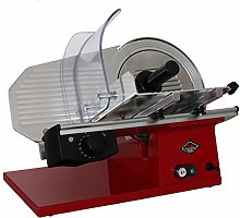 CELME 90920103R Evolution 275 Pro Slicer, Red, 180W