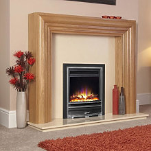 Celsi Electriflame Arcadia Inset Electric Fire