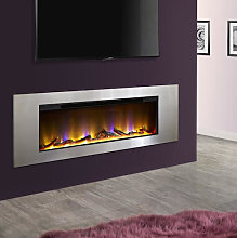 Celsi Electriflame VR Metz Inset Wall Mounted