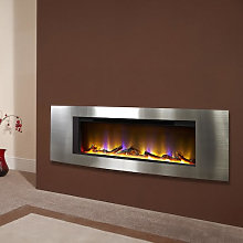 Celsi Electriflame VR Vichy Inset Wall Mounted