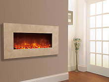 Celsi Electriflame XD 1100 Wall Mounted Electric