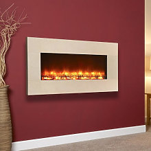 Celsi Electriflame XD 1100 Wall Mounted Royal