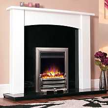 Celsi Electriflame XD Daisy Inset Electric Fire