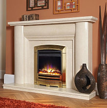 Celsi Electriflame XD Decadence Inset Electric