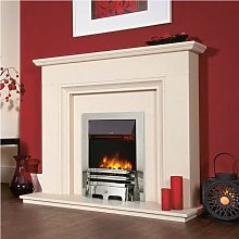 Celsi - Traditional Electric Fireplace Stove