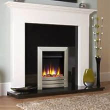 Celsi Ultiflame VR Inset Electric Fire Fireplace