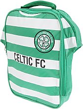Celtic FC Official Insulated Football Shirt Lunch