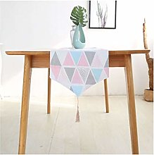Cenliva Table Runner Modern, Table Runner Set