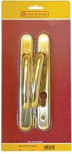 Centurion HK371P Locking Door Hand UPVC Gold