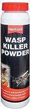 Centurion Unknown 3 x Wasp Killer PAwder, Acrylic