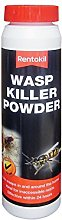 Centurion Unknown 3 x Wasp Killer PAwder, Acrylic