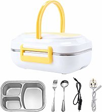 Ceozon Electric Heating Lunch Box Car Home Office