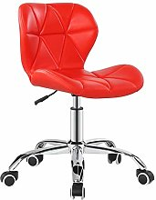 CEQKR Computer Chair Home Turning Chair Staff