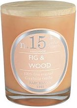 Cerabella - Natural Wax Aromatic Candle Fig & Wood