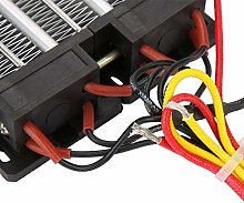 Ceramic Air Heater PTC Air Heater Automatic