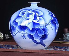 Ceramic Blue And White Porcelain Ornaments