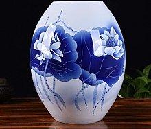 Ceramic Ceramic Vase Hand-painted Decoration