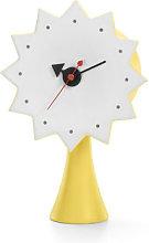 Ceramic Clocks - Model #2 Desk clock - / By George