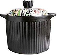 Ceramic Cooking Pot Ceramic Casserole Soup Stock