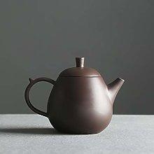 Ceramic Kettle Fine Purple Sand Tea Set Can Raise