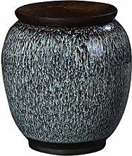 Ceramic Storage Jars Vintage Chinese Style Tea