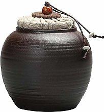 Ceramic Tea Canister Tea Caddies Tea Tins