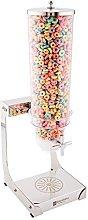 Cereal Dispenser, Dry Food Dispenser - 3 Liter -