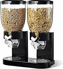 Cereal Dispensers, Casiz Airtight Food Storage