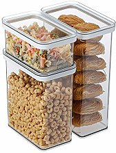 Cereal Storage Containers Airtight Kitchen &