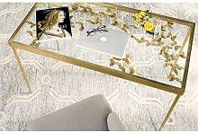 Cesar Desk Canora Grey
